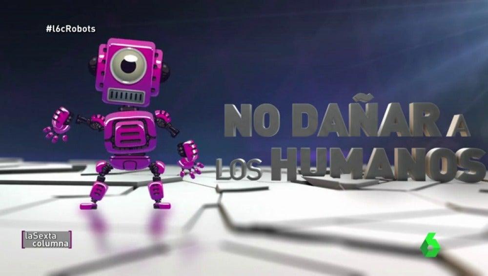 Frame 55.892222 de: ¿Los robots son una amenaza para la humanidad? Stephen Hawking ya lo advirtió: podrían acabar con las personas