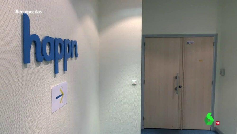 Frame 106.308888 de: Presencia en 30 países, empleados de 10 nacionalidades, gran inversión en Marketing… Así es Happn, la app que planea desbancar a Tinder