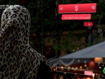 Frame 67.985314 de: Apps para veganos, musulmanes, amantes de los animales… proliferan las aplicaciones para buscar todo tipo de parejas
