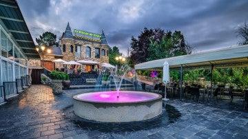 El restaurante El Rincón de Pepín de Ponferrada sufrió un 'sinpa' en una boda
