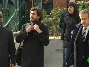 Hacienda ve delito fiscal de Oleguer Pujol en la compra de 1.152 oficinas del santander