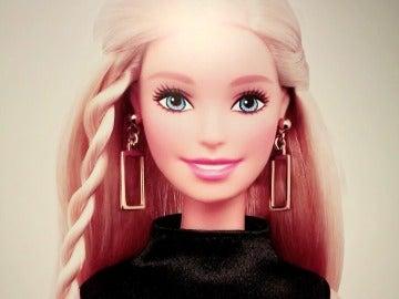 Exposición de la muñeca Barbie en Madrid