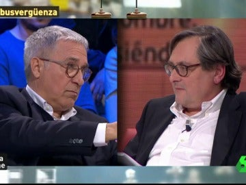 Sardà pide perdón a Marhuenda