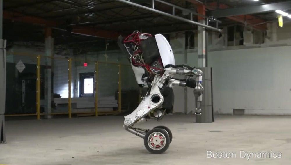 Robot Handle