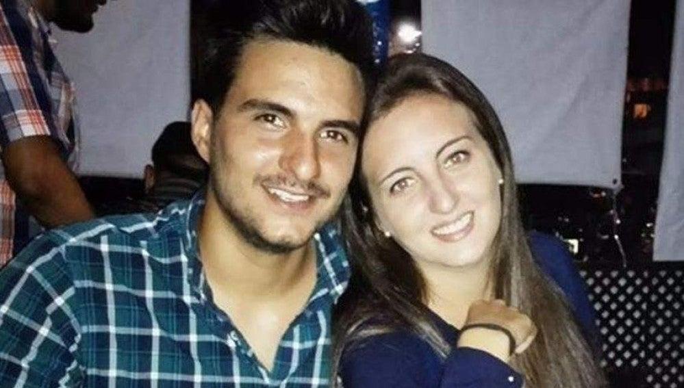 Alejandro y Cristina Tobar, hermanos españoles asesinados en Guatemala