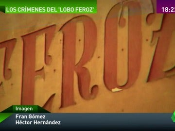 Frame 121.196886 de: El crimen del Lobo Feroz: emparedó a dos mujeres y lo intentó con otra