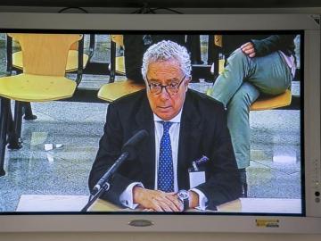 Luis Delso declara en el juicio del caso Gürtel