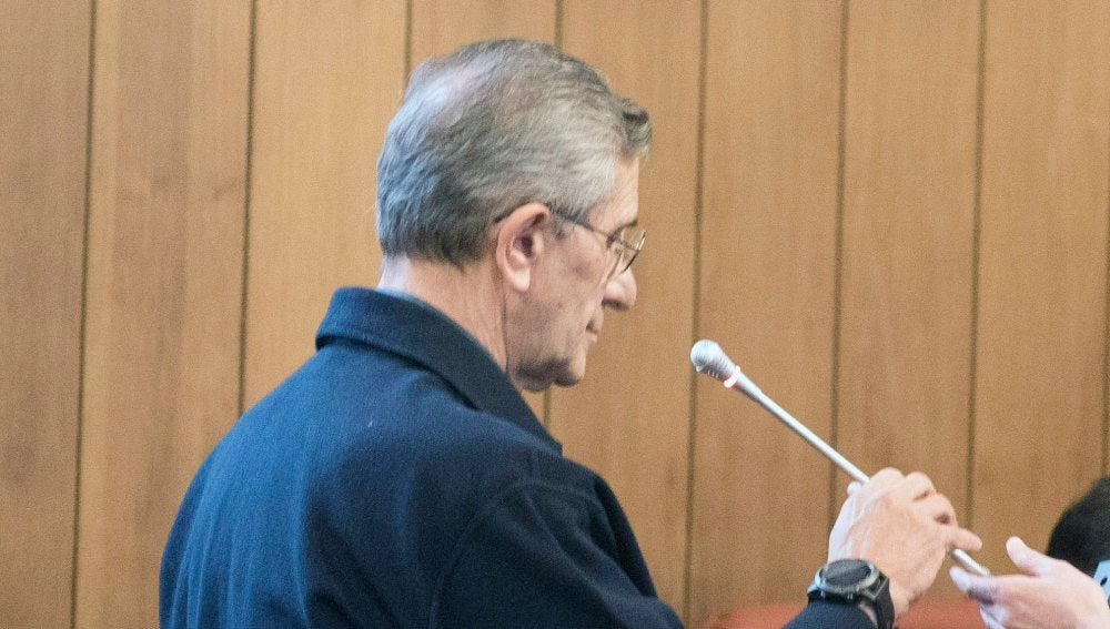 El padre Román, único procesado en el caso conocido como Romanones