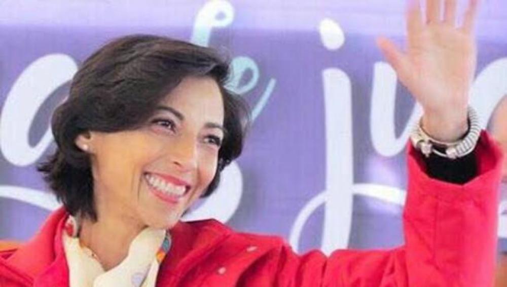 Martha Elvia Fernández Sánchez