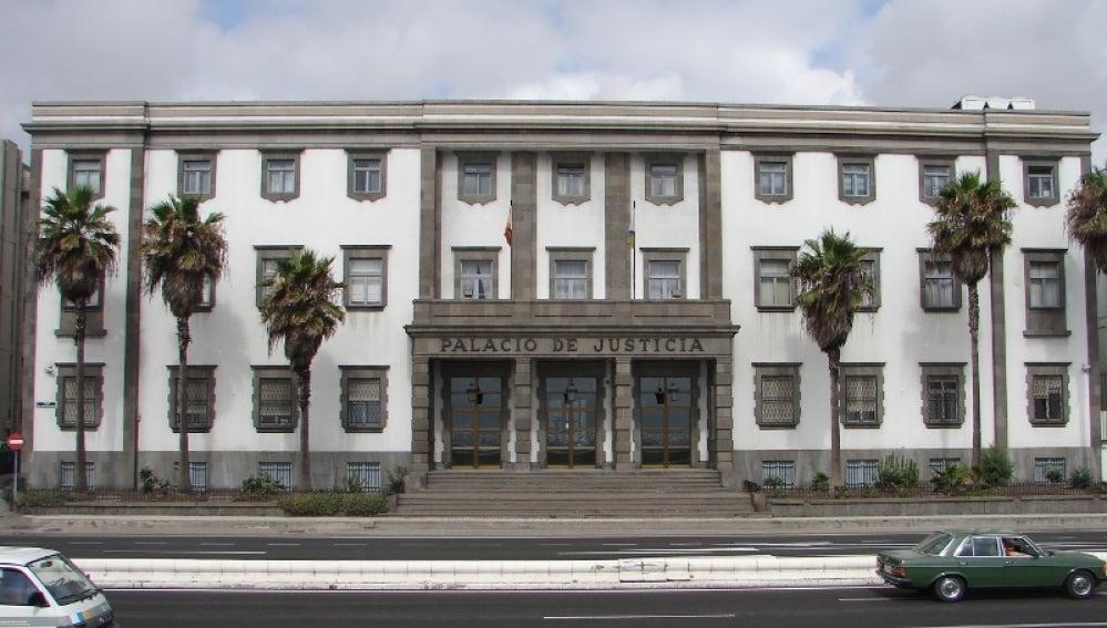 Tribunal Superior de Justicia de Las Palmas