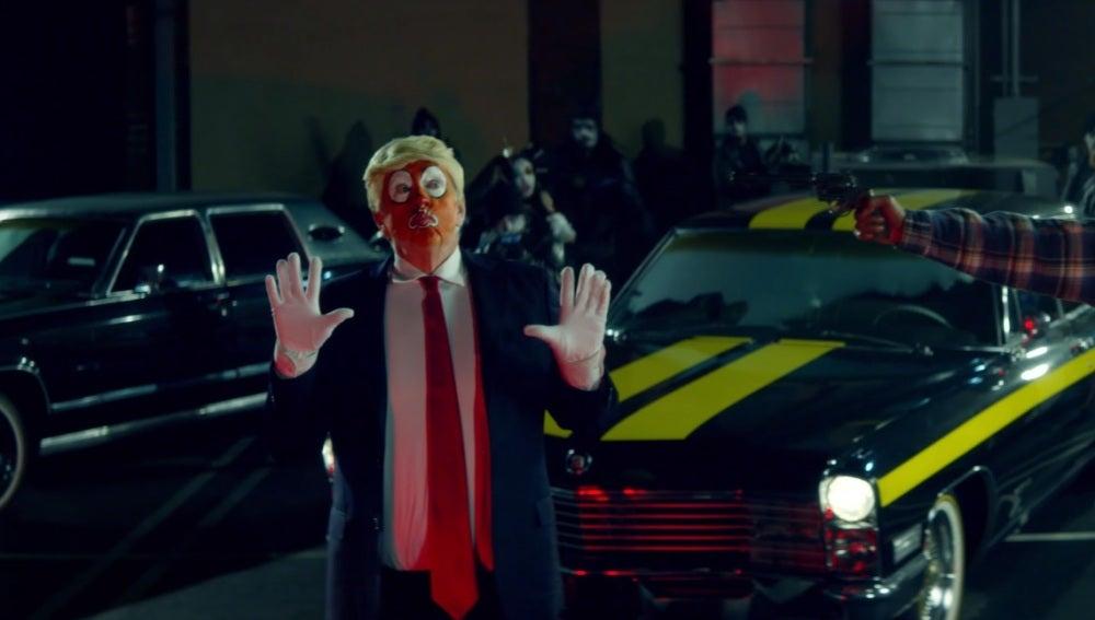 Videoclip de Snoop Dogg