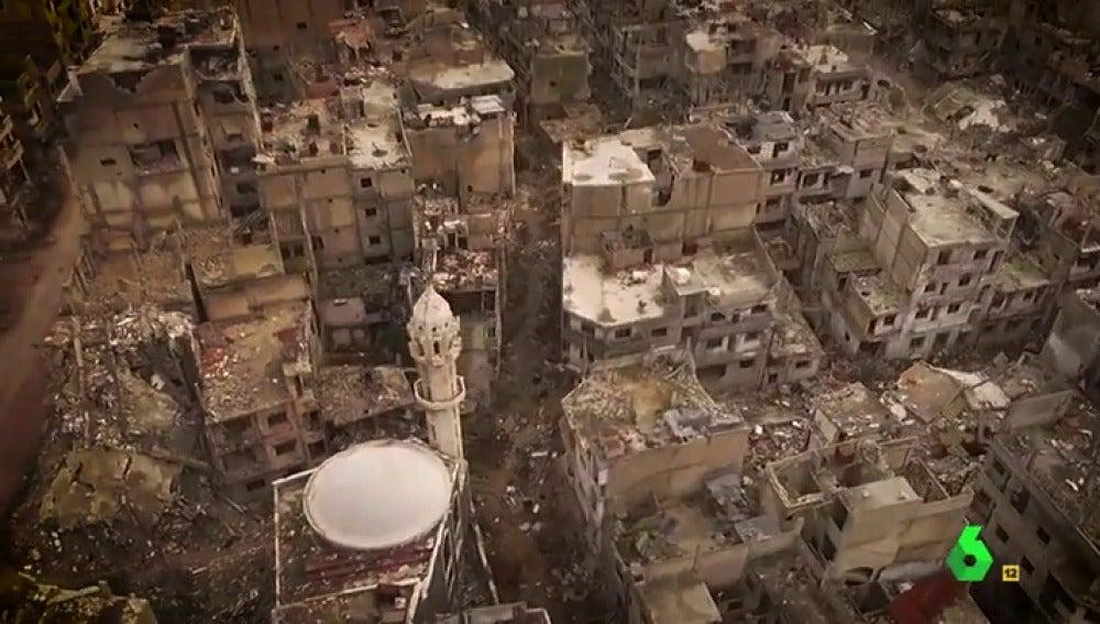 Frame 71.658259 de: siria