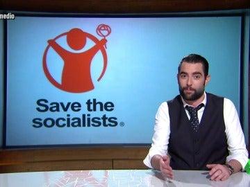 Frame 38.529118 de: save the socialist