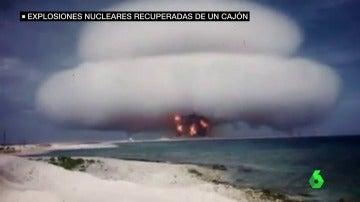 Frame 10.306439 de: explosiones desclasificadas
