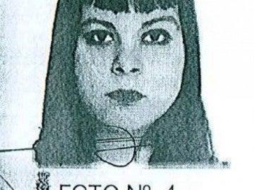 Ficha Policial de 'La intocable'