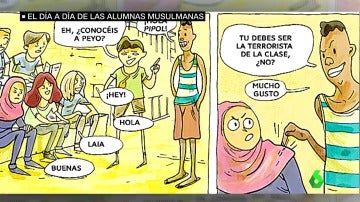 Frame 8.962718 de: musulmanas