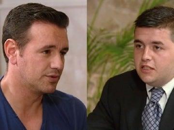El Jefe Infiltrado Archena con José Luis