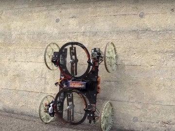 Robot Vértigo