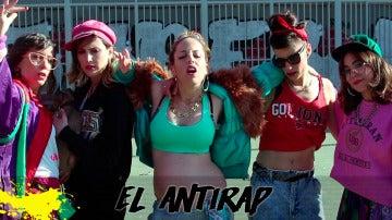 El Antivlog - El Antirap | Celia de Molina, Natalia de Molina