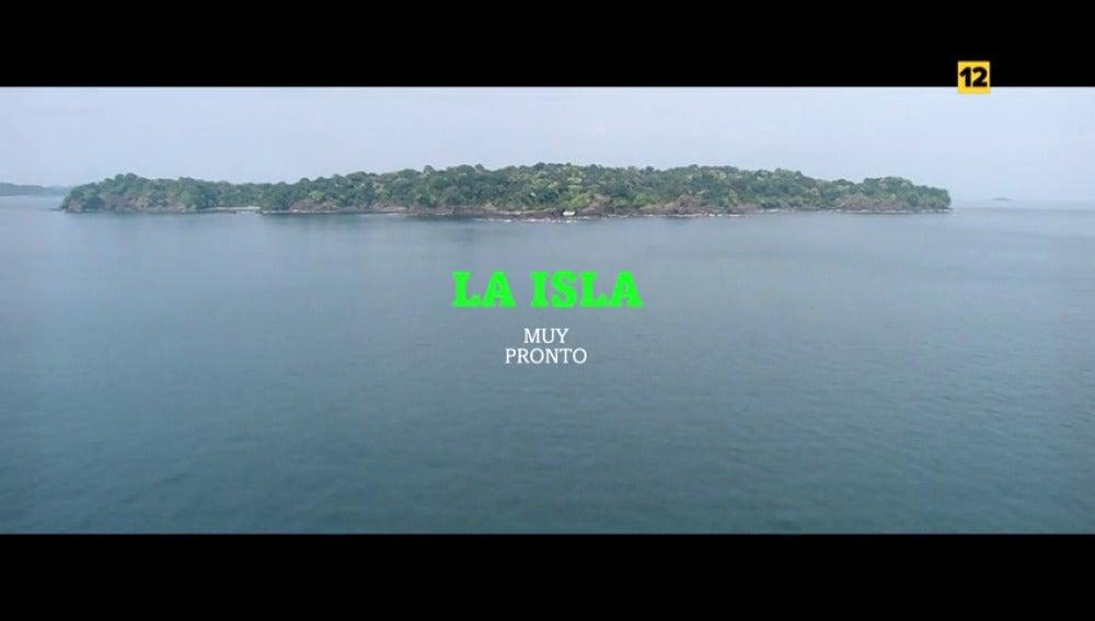 Frame 16.801538 de: Son muchos los que tratan de llegar a La Isla… Muy pronto, en laSexta