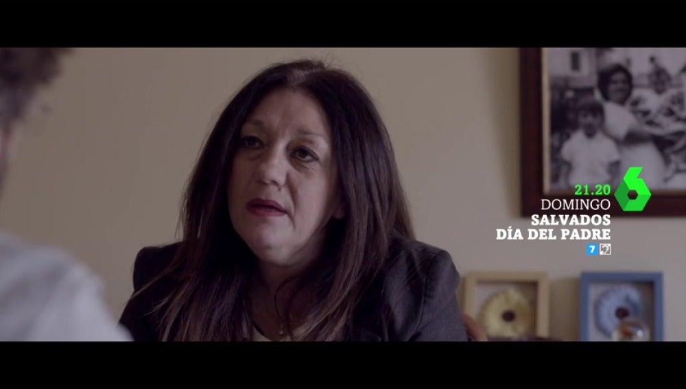 """Frame 10.554443 de: """"¿A qué se dedicaba mi padre realmente?"""" El 'tabú' familiar que luchó por conocer Inés Sanchez"""
