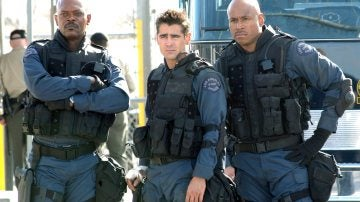 Serie Swat