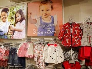 """Una niña de dos años con síndrome de Down se convierte en la imagen de una campaña de moda: """"La belleza tiene todas las formas, tamaños y capacidades"""""""