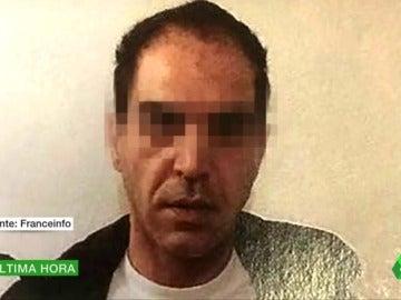 Frame 5.462975 de: El hombre abatido en el aeropuerto parisino de Orly era un islamista que estaba fichado por la policía