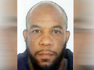Principal sospechoso del atentado de Londres, Khalid Masood (Reino Unido)