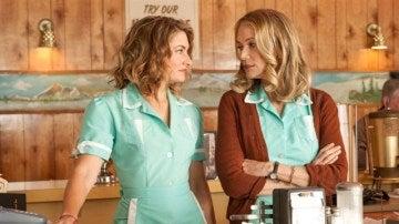 Tercera temporada 'Twin Peaks'