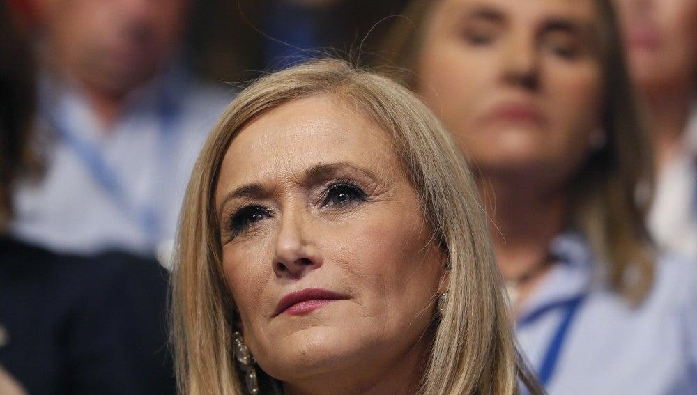 El gobierno de Cristina Cifuentes rechaza el nuevo proyecto de Cordish
