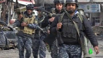 El ejército iraquí detiene el avance en Mosul por las numerosas bajas que ha causado en la población civil.
