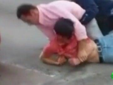 Frame 17.951652 de: pelea after