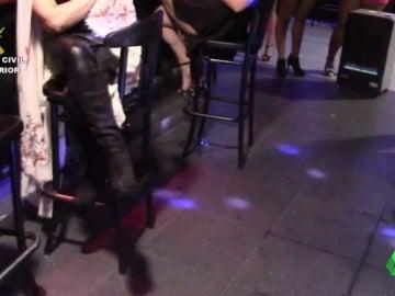 Frame 0.0 de: Rescatan a una niña de 14 años y dos mujeres obligadas a prostituirse en Madrid y Alicante