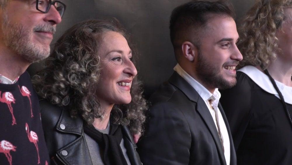 Premiere en el Teatro La Latina de la serie Indetectables