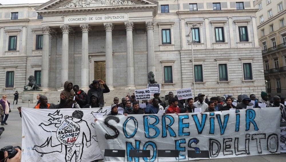 Manteros Madrid