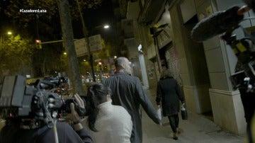 Pedro García Aguado en Cazadores de Trolls