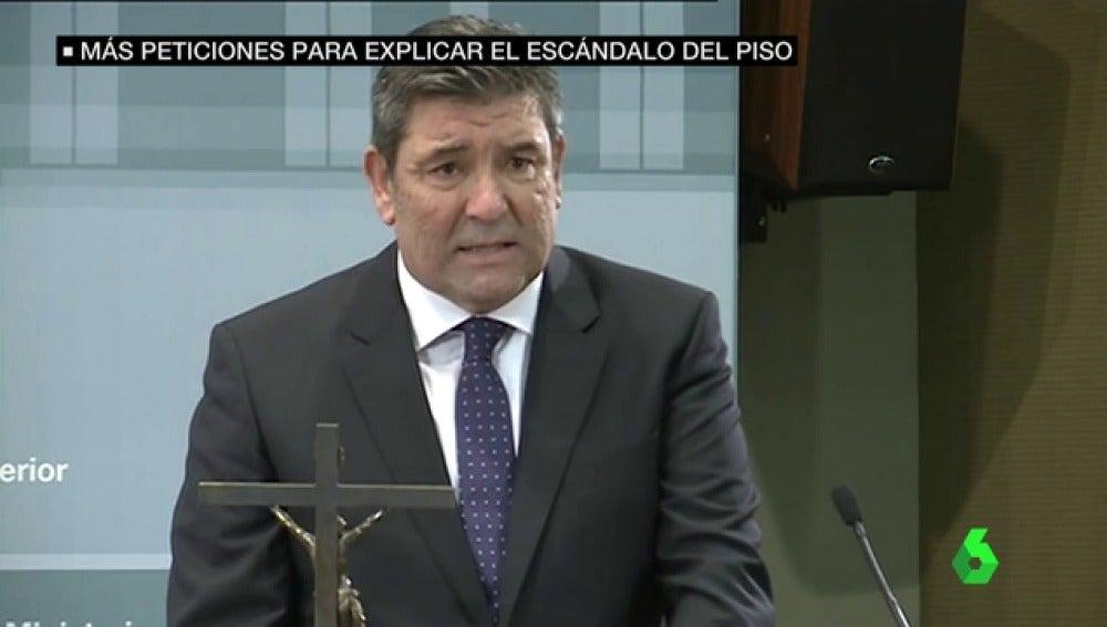 LA SEXTA TV   Temas de actualidad   José Manuel Holgado