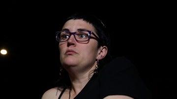 Paloma Palenciano (No solo duelen los golpes)