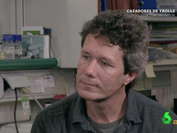 Manuel Guzman, catedrático de Bioquímica y Biología Molecular