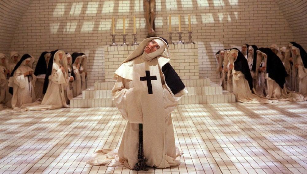 Cine blasfemo