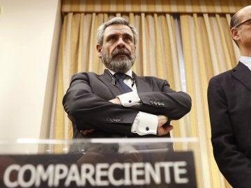 De Alfonso en el Congreso