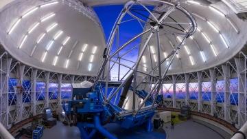 Ciencia espanola en OCTOCAM nuevo instrumento del observatorio Gemini
