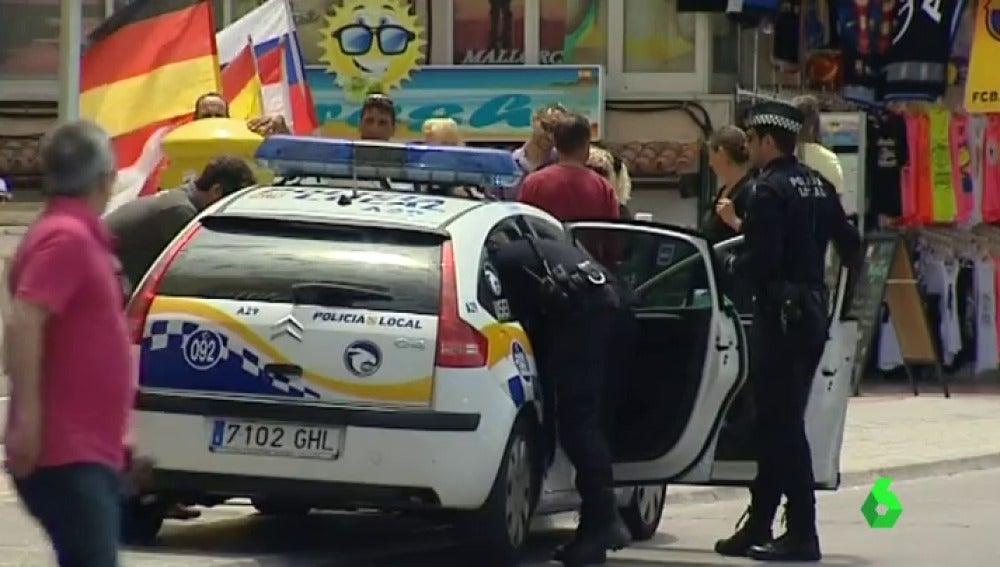 Policía Municipal de Mallorca