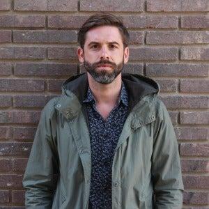 José Yélamo, periodista de laSexta Noticias