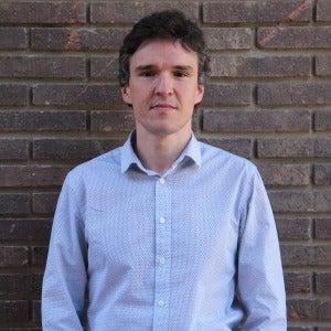 Pablo Ortiz de Zárate, periodista de laSexta Noticias