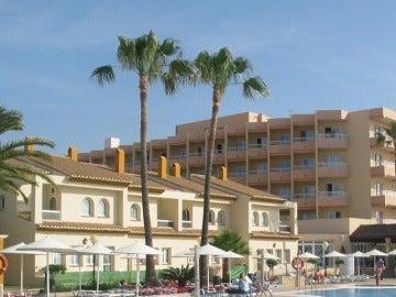 Imagen promocional de la página web www.hotelpueblocaminoreal.com