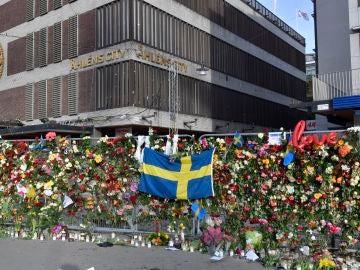 Un segundo detenido en el atentado de Estocolmo