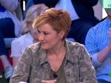 """Frame 0.0 de: Cristina Pardo, sobre implicados en 'Gürtel': """"Cuentan que Rajoy les daba por saco y Aznar les encantaba por el volumen de negocio"""""""