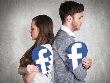 Ruptura y redes sociales